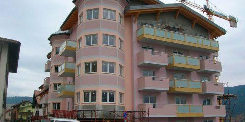 Hotel Luna Bianca - Folgaria (TN)