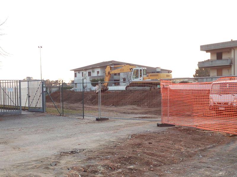 Nuova Scuola di Lugagnano