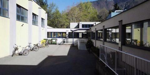 scuola neri