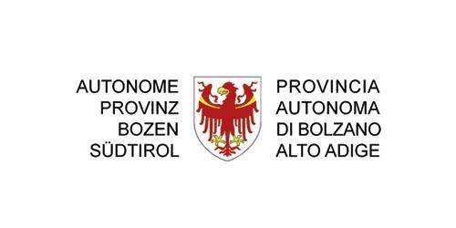 Provincia Autonoma di Bolzano Alto Adige - Autonome Provinz Bozen Suedtirol