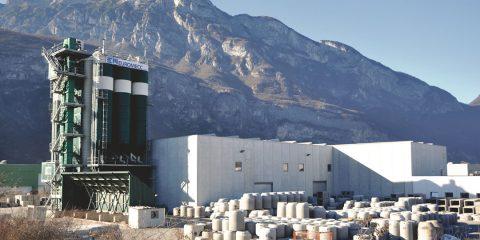 MAK Costruzioni | Cesare Moser, Lavis