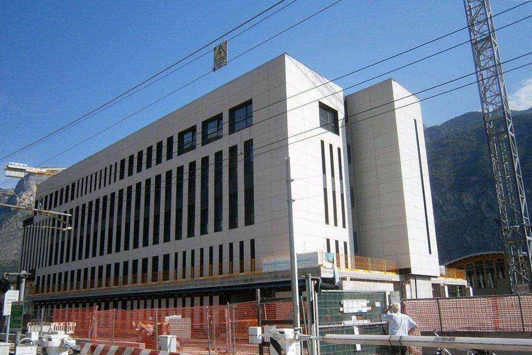 ospedale mezzolombardo