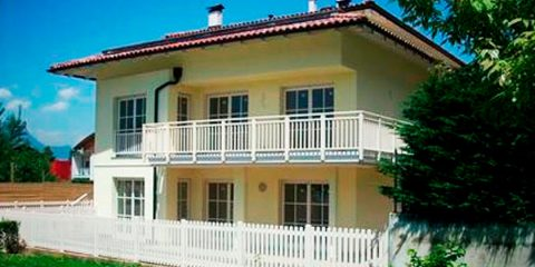 Residence Lisy - Egna (BZ)