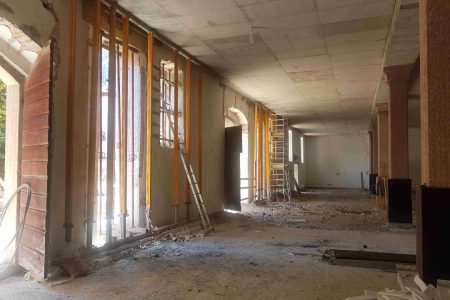 Biblioteca Mezzolombardo
